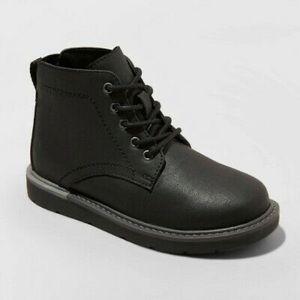 3/$20 Cat & Jack Boys Miller Work Boots